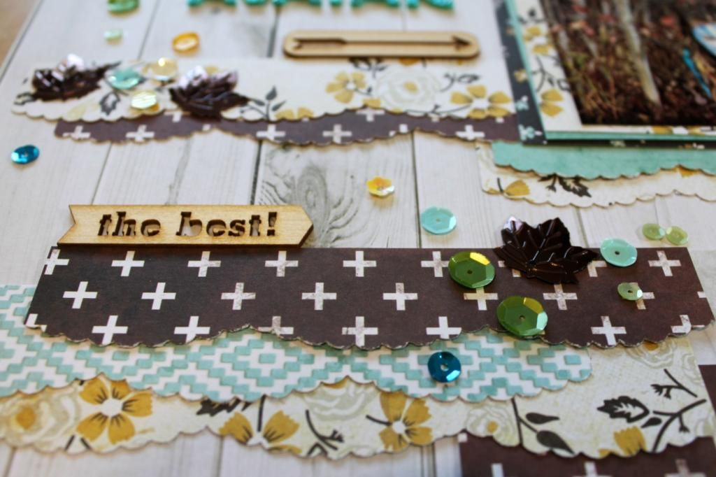 Blog | Scrapbook Nerd | Scrapbooking, stamping and other paper crafts