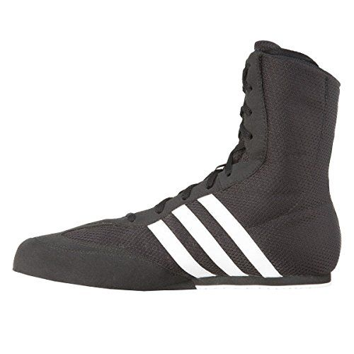 Adidas Box Hog Boxing Shoes - AW17 - 10. Boxing shoes. It's an Amazon