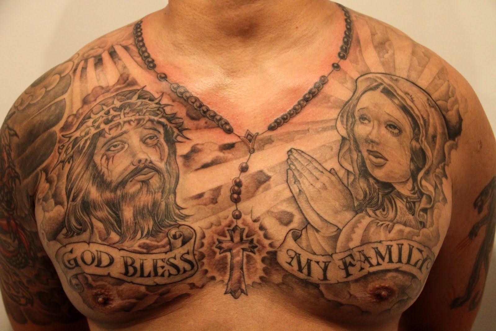 Cartoon, Tatoo And Tattoo