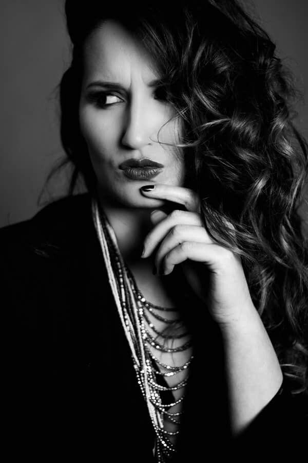 Blackandwhitephotography photography photo Portrait Girls  Nail & Beauty by Isa Makeup Artist Makeup