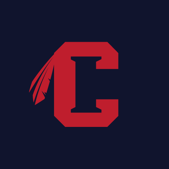Cleveland Indians Concept Go With This And Lose The Outdated Cartoon Logo Sports Logo Sports Logo Design Sports Logo Inspiration