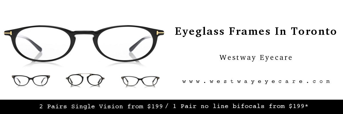 Westway Eyecare, your local #optical centre in Toronto. Offers high ...