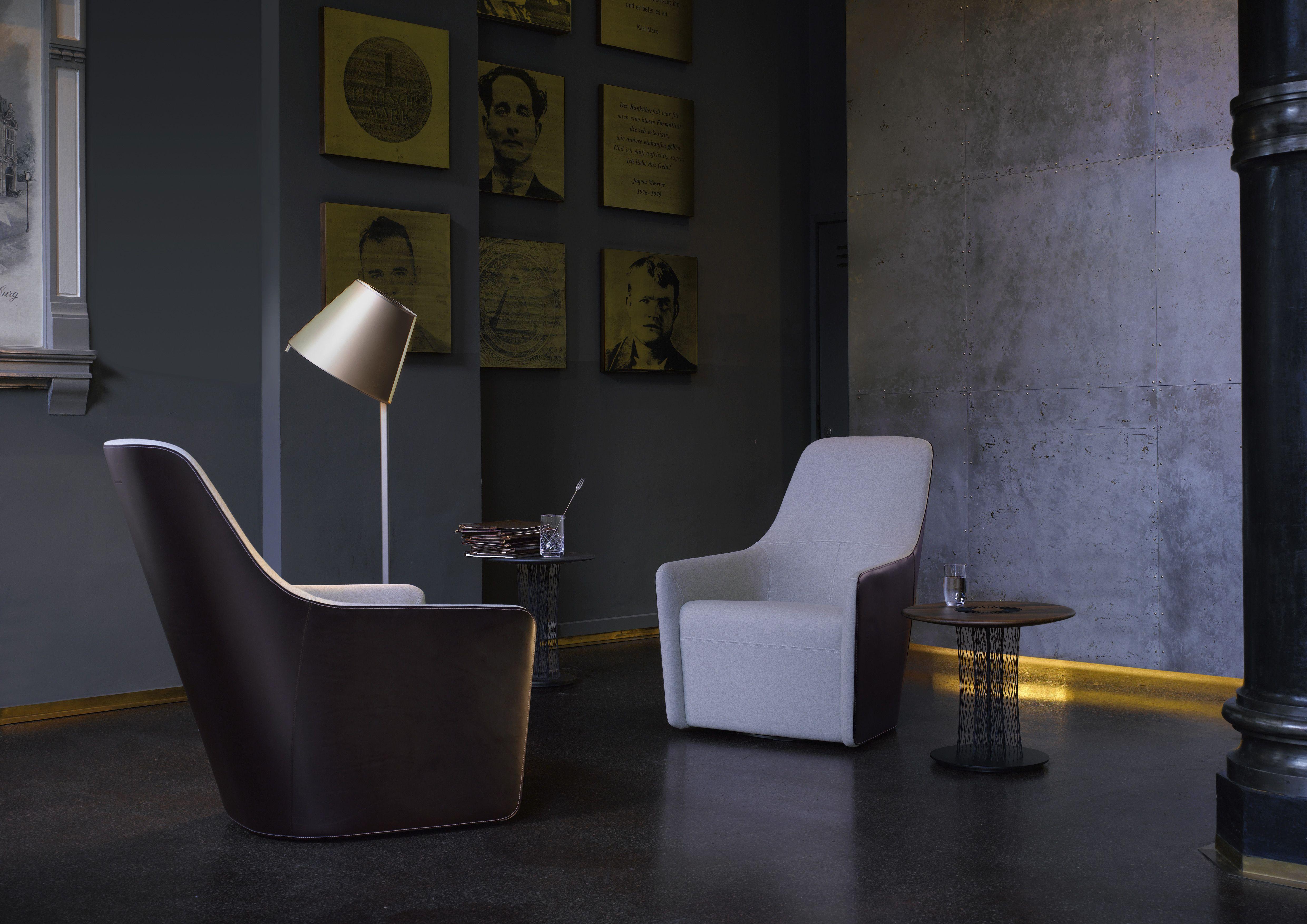 Walter Knoll Design Fauteuil.Walter Knoll Foster 520 Armchair Foster Partners Avec Images