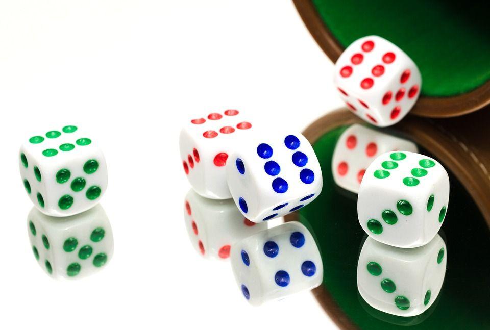 Statistica, probabilità e ludopatie in classe quinta