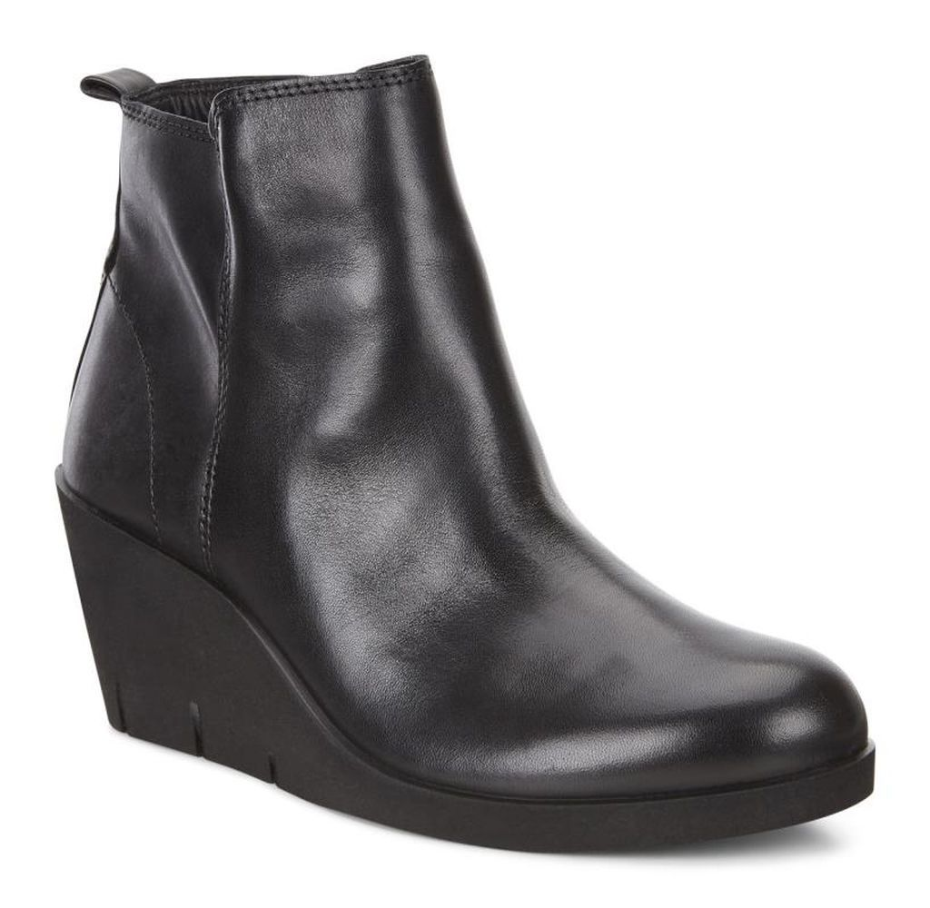 casual boots, Ecco shoes