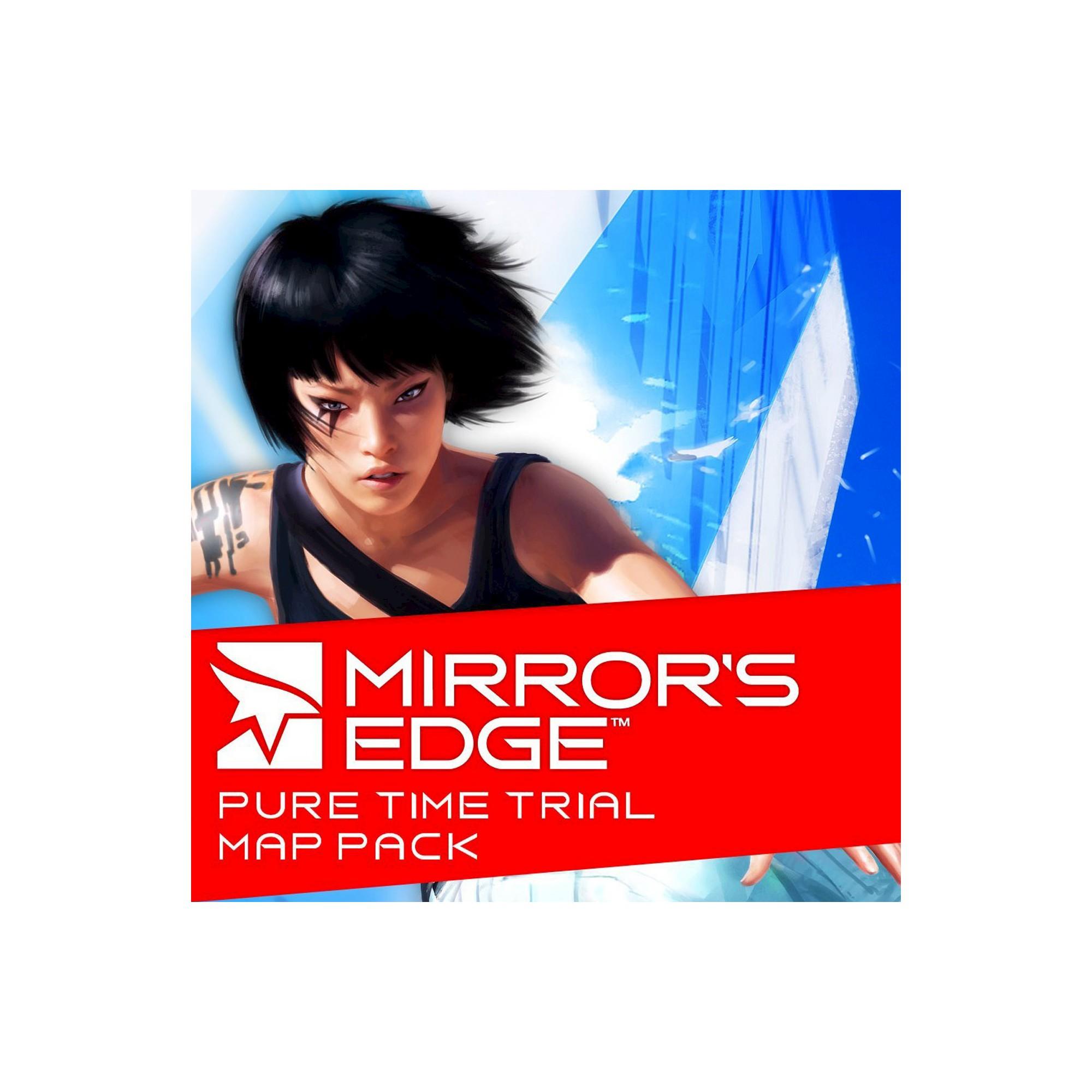 Mirrors edge скачать карту