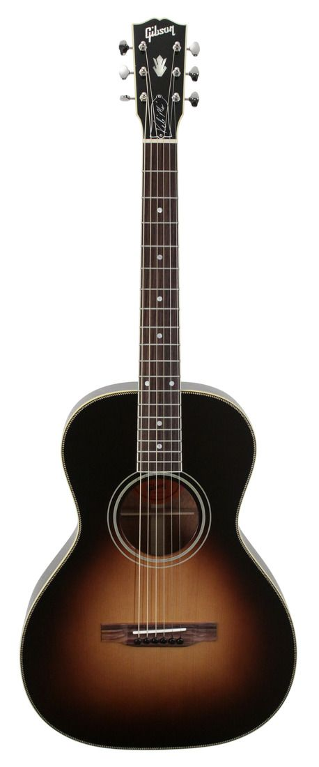 Gibson Keb Mo Signature Blues Master Limited Edition Acoustic Guitar