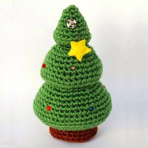 Amigurumis Navidad Crochet : Patronesamigurumi es el mayor banco de patrones