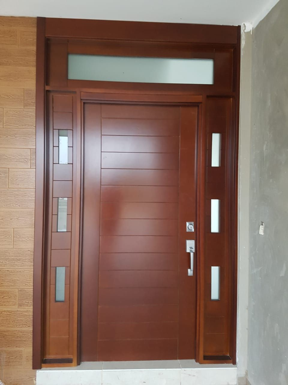 Puertas De Madera Para Exteriores E Interiores En Durango Dgo