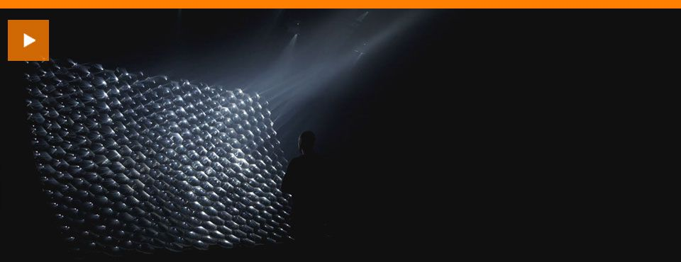Light Barrier - Second Edition  http://www.ablaze-visuals.com/light-barrier-second-edition/ #LivePerformanceVideos