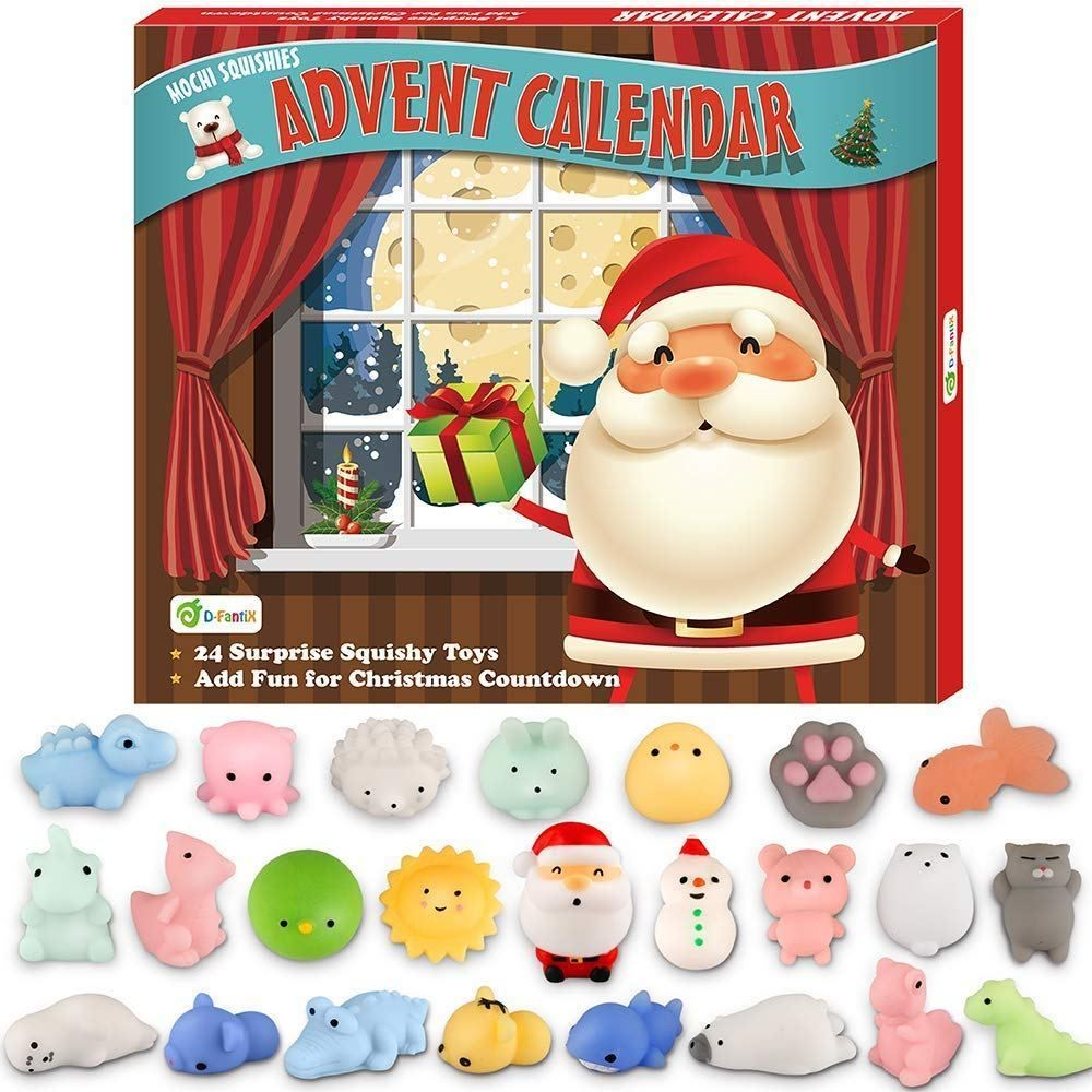 Unique Advent Calendars 2020 - Countdown To Christmas ...