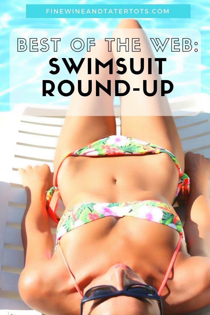Bikini round up online