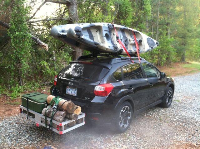 Let S Take It All With Us Crosstrek Camping Subaru Crosstrek