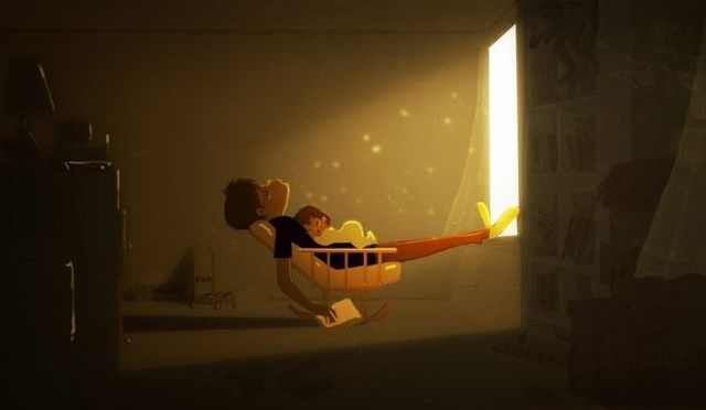 Cute graphic arts from Pascal Campion