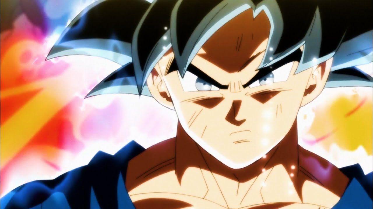 Goku S New Form Is Insane Dragon Ball Super Episode 109 110 Full Hd Dragon Ball Super Goku Dragon Ball Super Goku New Form