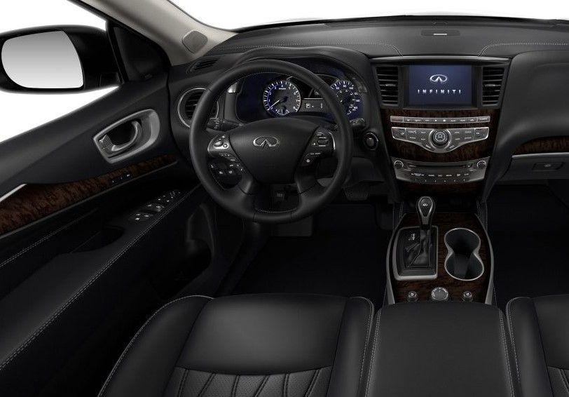 Infiniti Qx60 Interior >> 2020 Infiniti Qx60 Interior Luxurycarsreport Best Interior