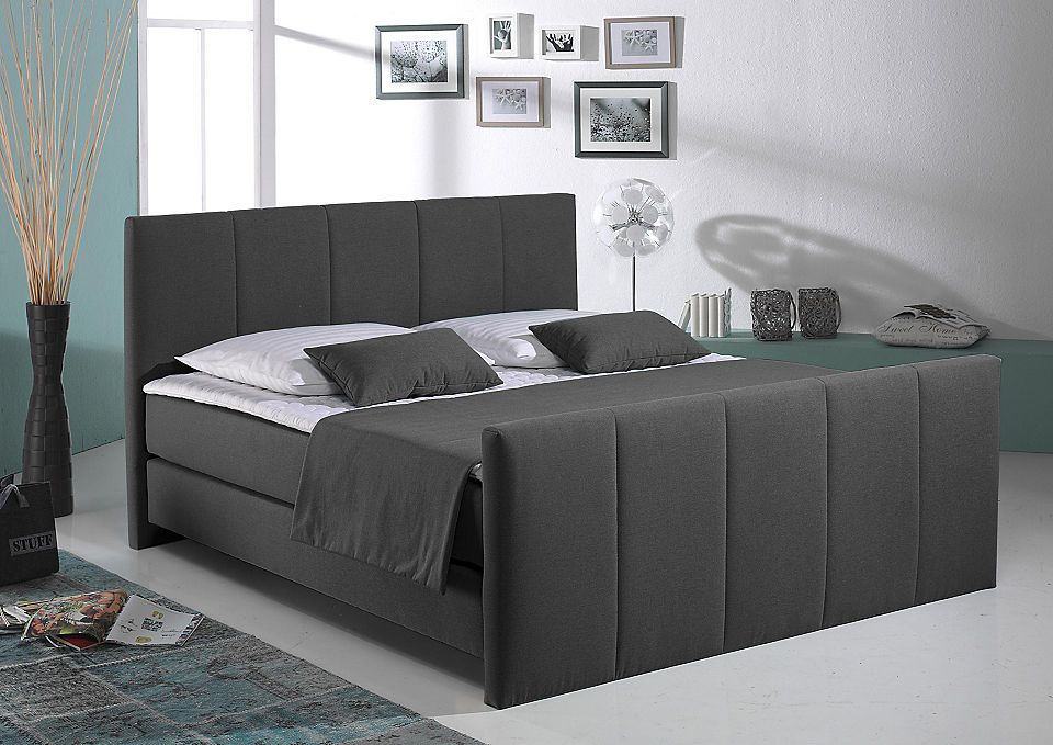 Pin By Ladendirekt On Betten Bed Bed Springs Home