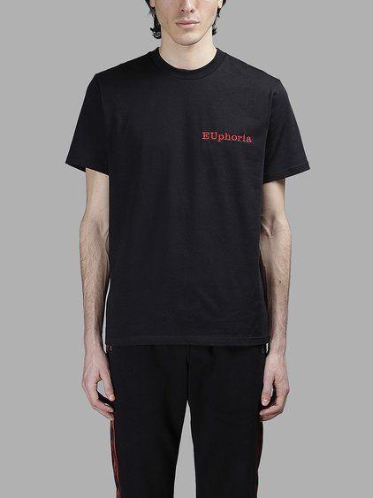 77241827553ee MISBHV Misbhv Man S Black Euphoria Tee.  misbhv  cloth  t-shirts ...