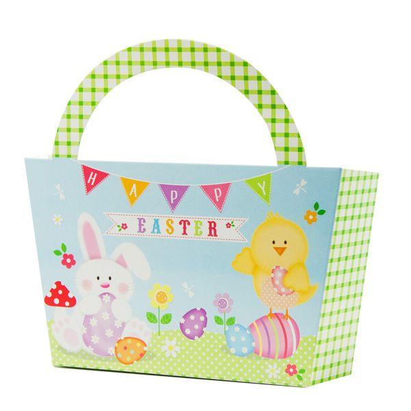 Resultado de imagen para easter paper gift bags easter hunt resultado de imagen para easter paper gift bags negle Gallery