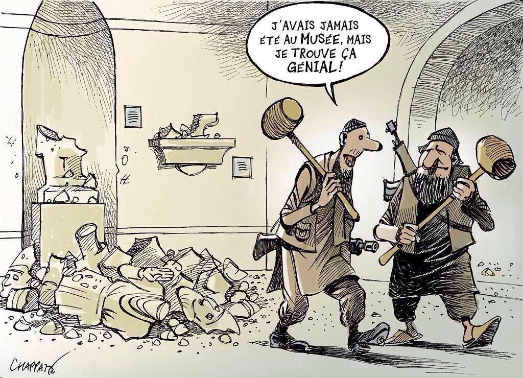 Mعhdi On Twitter Charlie Hebdo Memes Illustrations And Posters