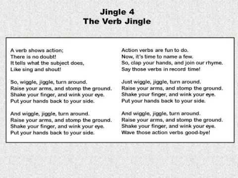 jingle activity