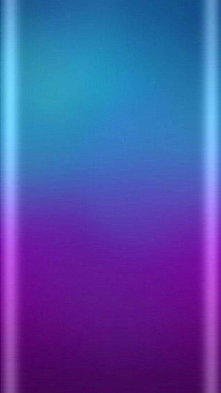 Purple And Blue Telefon Duvar Kagitlari Duvar Kagidi Renkler