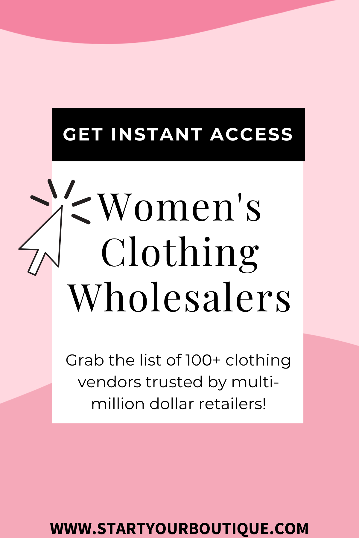 Women S Fashion Wholesale Vendor List Usa In 2020 Online