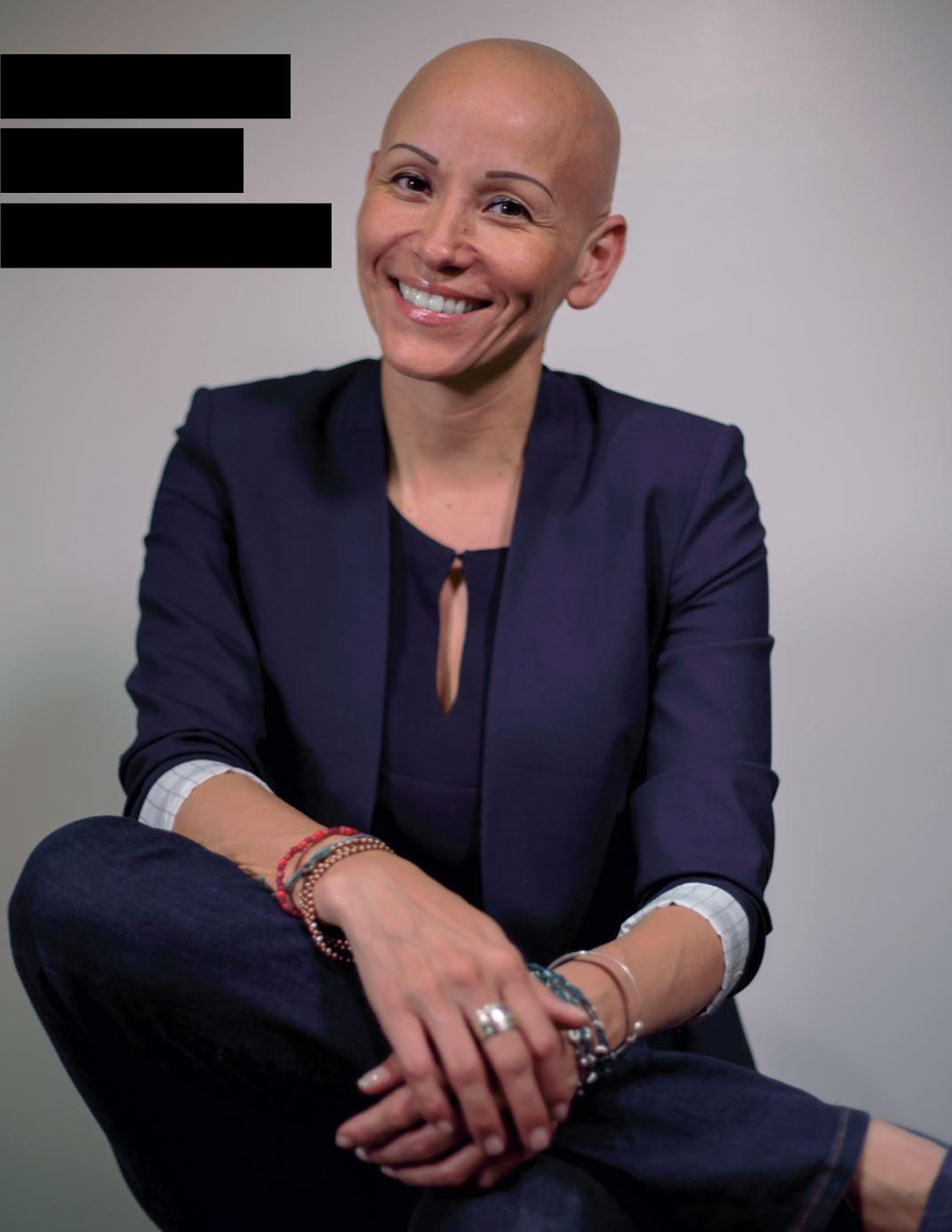 Entrevista A Karla Ruiz Cofino Como Persona De Exito Por Revista
