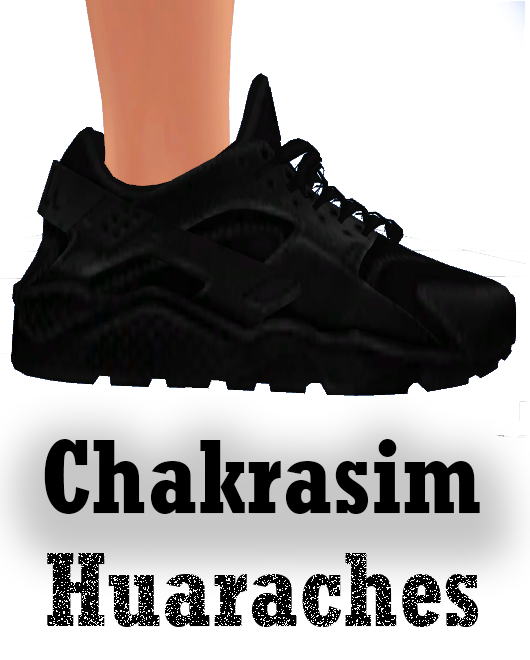 "chakrasim: "" TS4 Huaraches 28 Swatches Male and Female Works with Sliders  DOWNLOAD """
