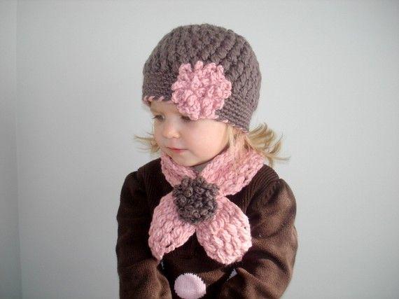 Tejido infantil | Crochet gorros p bebe | Pinterest | Kinderkleidung ...