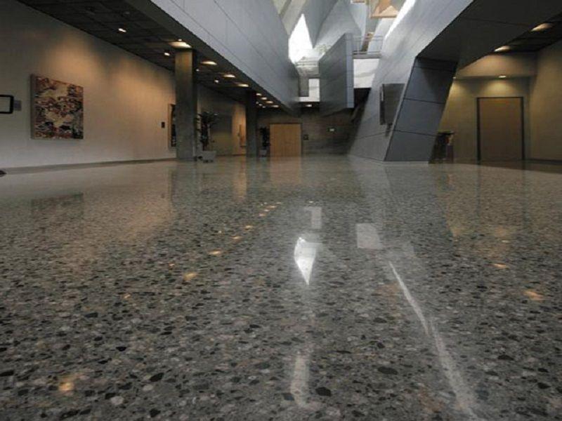 Polished Concrete The Concrete Protector Polished Concrete Concrete Floors Polished Concrete Flooring