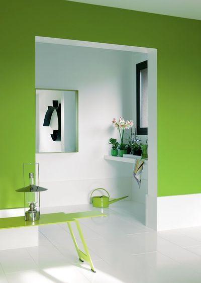 Conseils déco  5 raisons de faire entrer la couleur chez soi