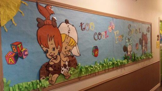 Bulletin Board Ideas Infant Classroom ~ Bulletin board idea for infant room pinterest