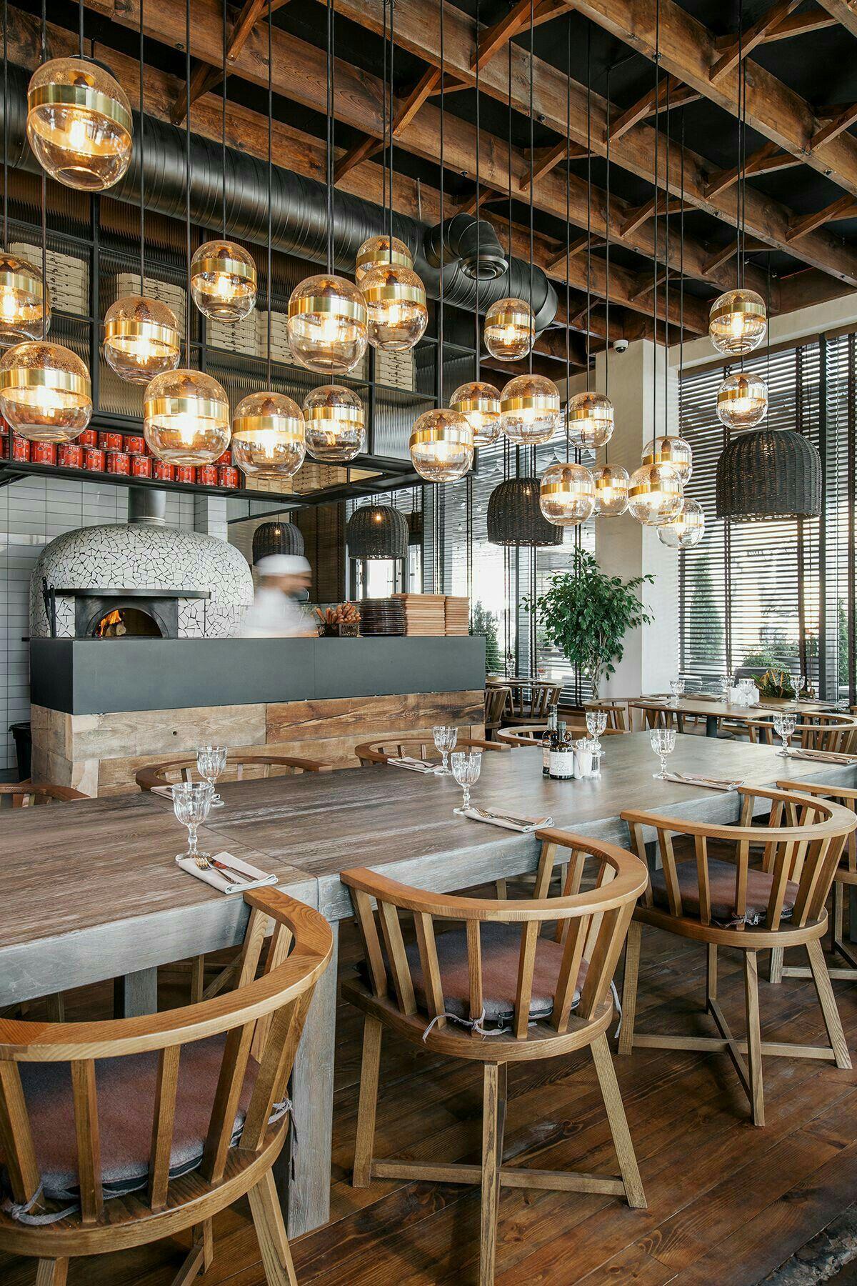 Camoglu Design Adli Kullanicinin Cafe Pastane Bistro Restaurant