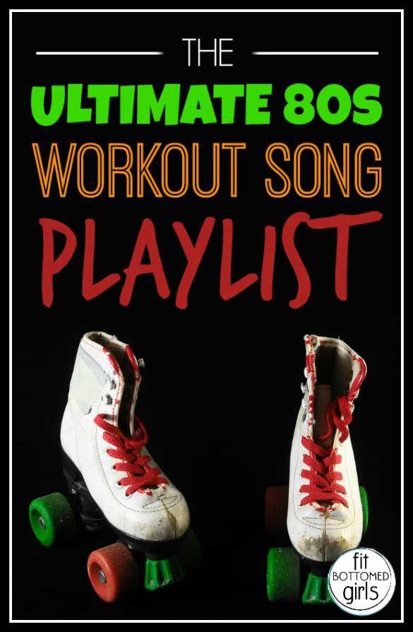 80s Workout Playlist