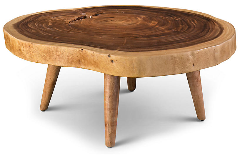 Freddie Coffee Table Natural In 2020 Coffee Table Design