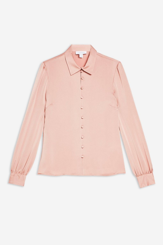 44d99669 Rouleau Button Shirt w 2019 casual fashion t Shirt