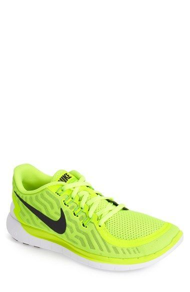 a43b2b614592 Nike  Free 5.0  Running Shoe (Men) available at  Nordstrom