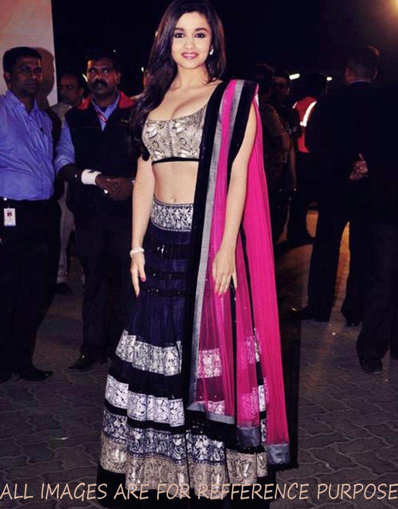 deepika padukone in choli | Go Back > Images For > Deepika ...