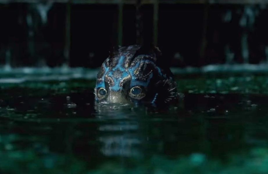 The Shape Of Water O Novo Longa De Guillermo Del Toro Cinema A