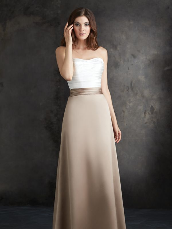 Bridesmaid | Brides of Melbourne | Bridesmaid Dress | Gorgeous ...