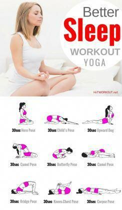 pinhighdesert fitness on yoga in 2020  easy yoga