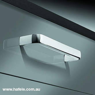 Hafele Creates It S Furniture Handle Collection Designs And Finished For Every Taste Furniture Handles Fitted Furniture Hafele