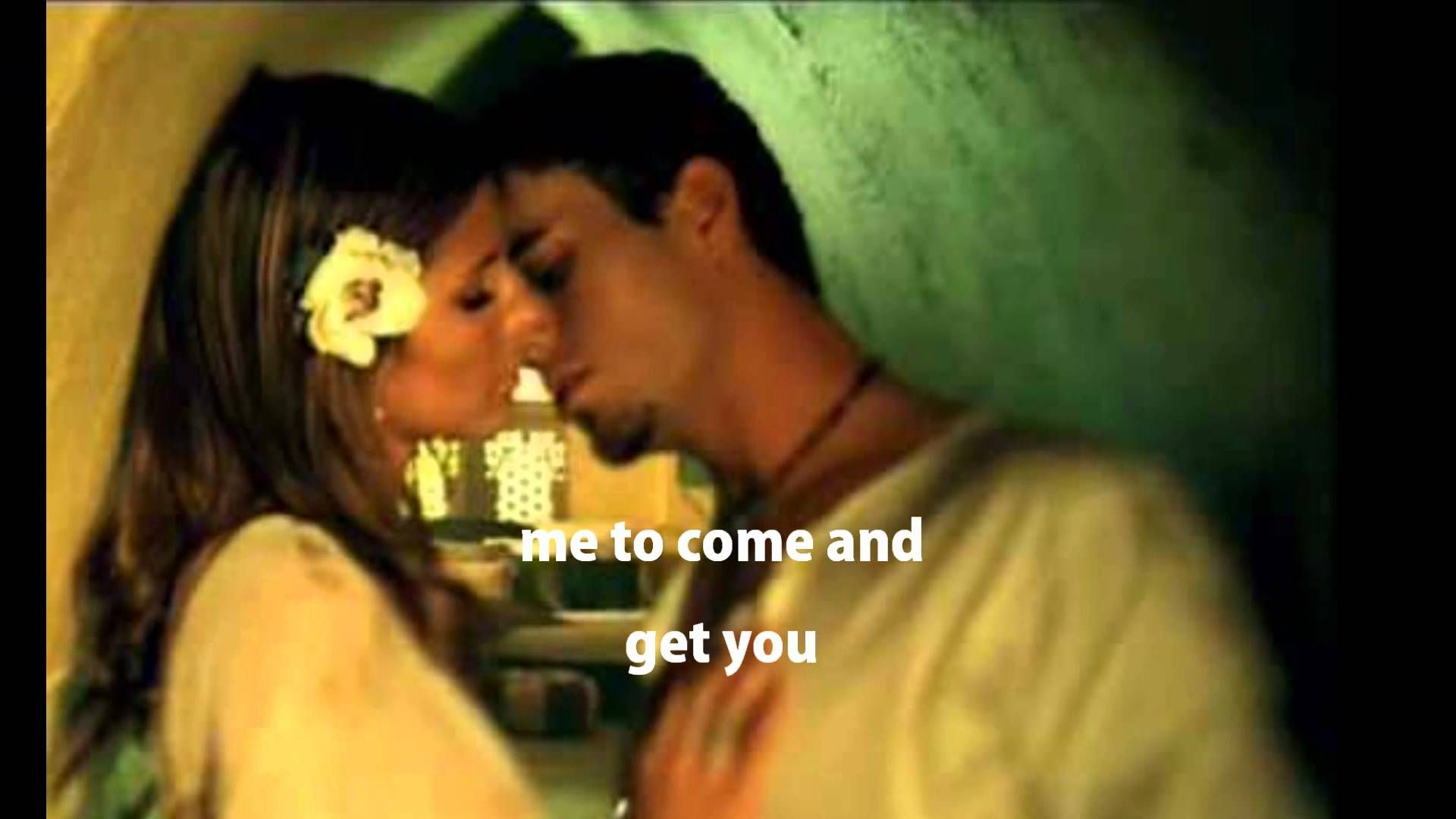 Enrique Iglesias Ring My Bells With Lyrics Ring My Bell Enrique Iglesias Music Videos