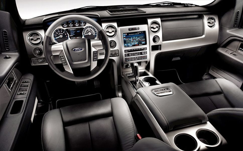 2017 Ford Photo Gallery The Car Guide