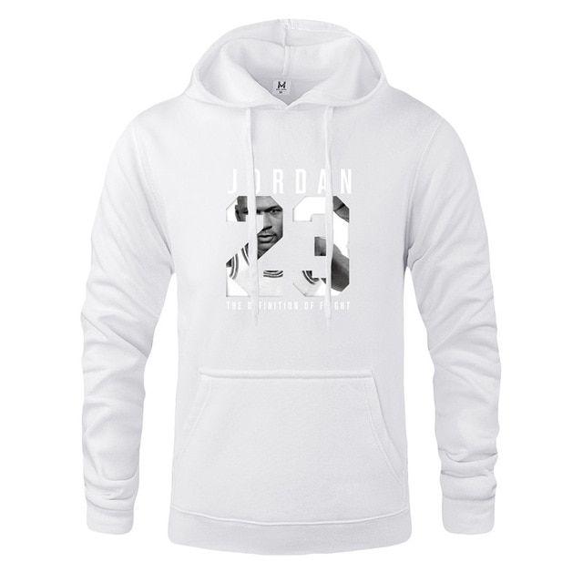 f5b152f55a0c First4Fashion JORDAN 23 Sportswear Hoodie