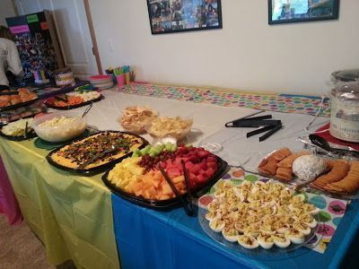 graduation party food 3276cca88f51dbb5d5a853939d74693b graduation foods 30471