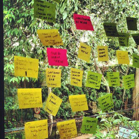 Hubud Bali coworking community space Ubud by www.mr-cup.com