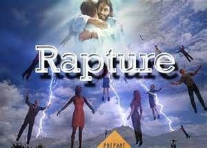 'Pray for the Rapture, but Prepare for Tribulation'
