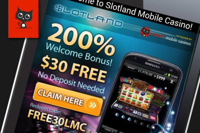 Online Mobile Casinos No Deposit Bonus